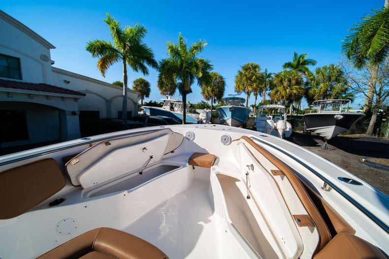 Thumbnail 39 for Used 2017 Tidewater 220 CC Adventure boat for sale in West Palm Beach, FL