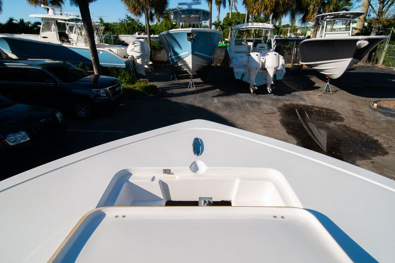 Thumbnail 44 for Used 2017 Tidewater 220 CC Adventure boat for sale in West Palm Beach, FL