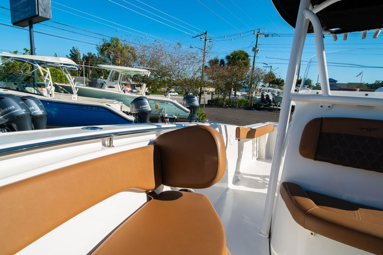 Thumbnail 46 for Used 2017 Tidewater 220 CC Adventure boat for sale in West Palm Beach, FL