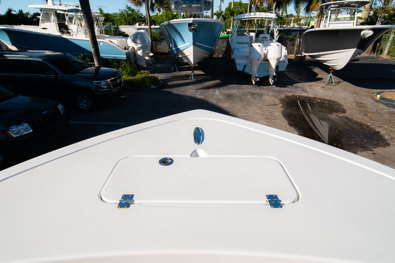 Thumbnail 43 for Used 2017 Tidewater 220 CC Adventure boat for sale in West Palm Beach, FL