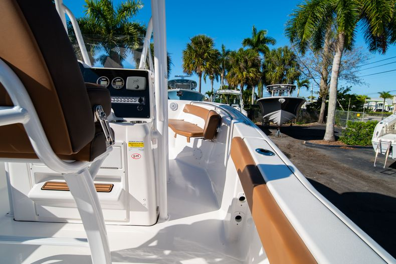 Thumbnail 20 for Used 2017 Tidewater 220 CC Adventure boat for sale in West Palm Beach, FL