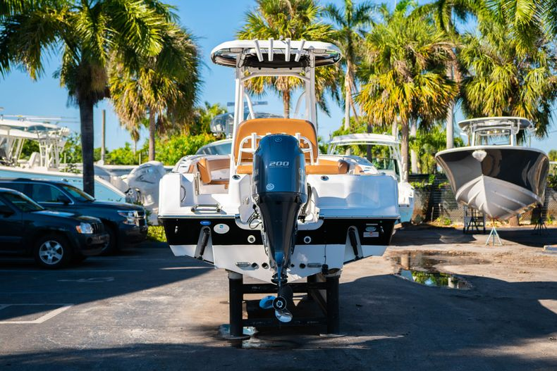 Thumbnail 9 for Used 2017 Tidewater 220 CC Adventure boat for sale in West Palm Beach, FL
