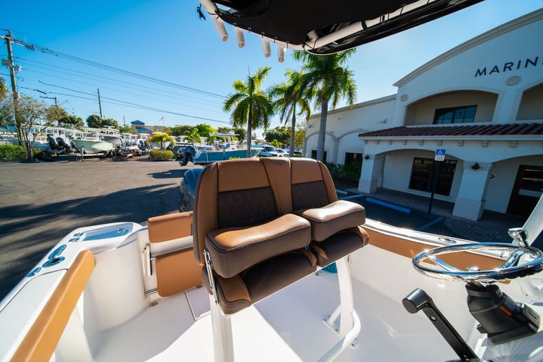 Thumbnail 30 for Used 2017 Tidewater 220 CC Adventure boat for sale in West Palm Beach, FL
