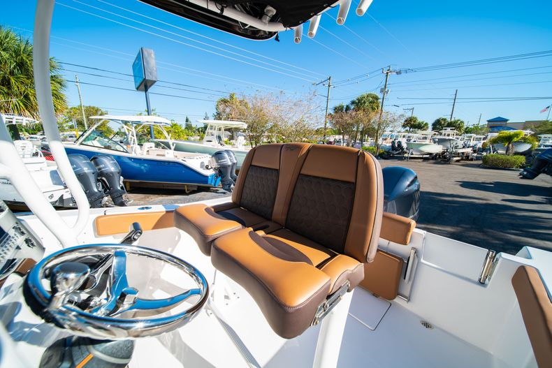 Thumbnail 33 for Used 2017 Tidewater 220 CC Adventure boat for sale in West Palm Beach, FL