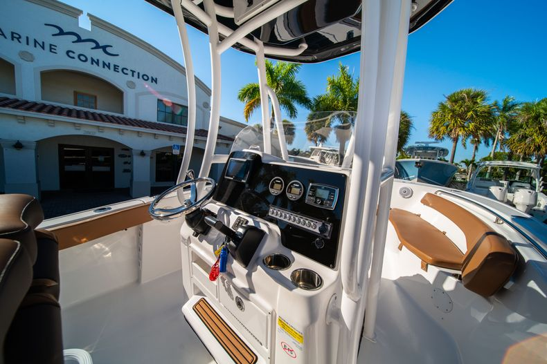 Thumbnail 23 for Used 2017 Tidewater 220 CC Adventure boat for sale in West Palm Beach, FL
