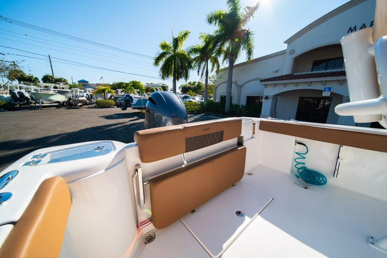 Thumbnail 15 for Used 2017 Tidewater 220 CC Adventure boat for sale in West Palm Beach, FL