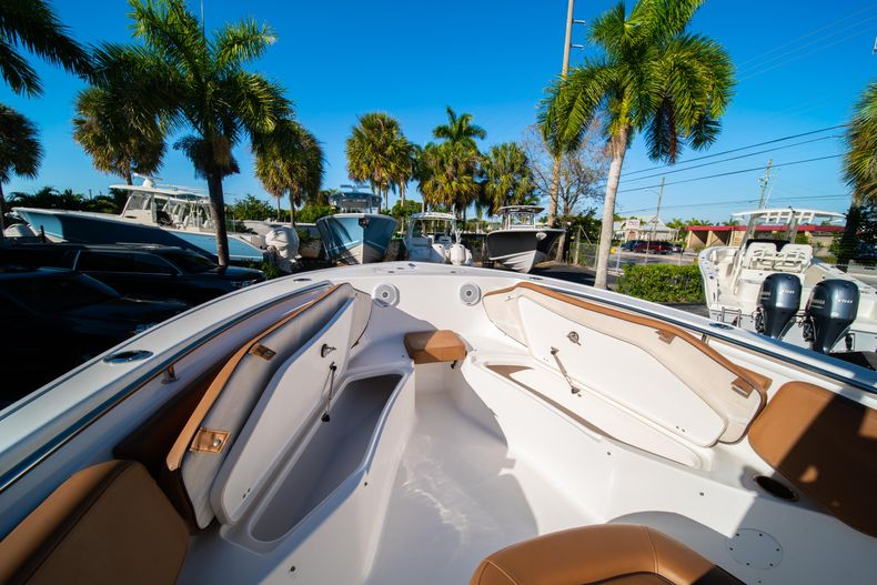 Thumbnail 41 for Used 2017 Tidewater 220 CC Adventure boat for sale in West Palm Beach, FL