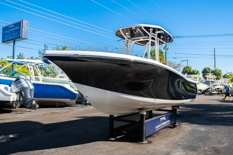 Thumbnail 5 for Used 2017 Tidewater 220 CC Adventure boat for sale in West Palm Beach, FL