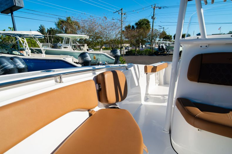 Thumbnail 45 for Used 2017 Tidewater 220 CC Adventure boat for sale in West Palm Beach, FL