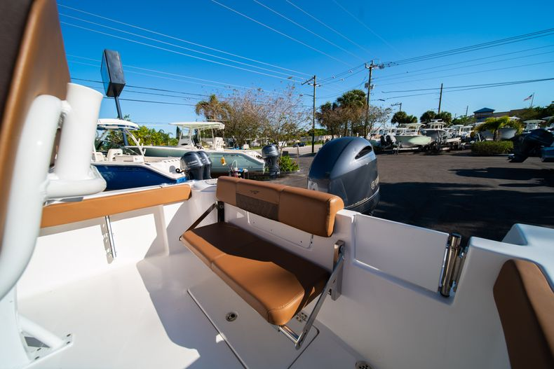 Thumbnail 18 for Used 2017 Tidewater 220 CC Adventure boat for sale in West Palm Beach, FL