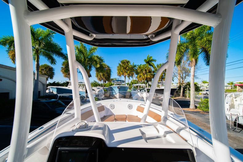 Thumbnail 28 for Used 2017 Tidewater 220 CC Adventure boat for sale in West Palm Beach, FL