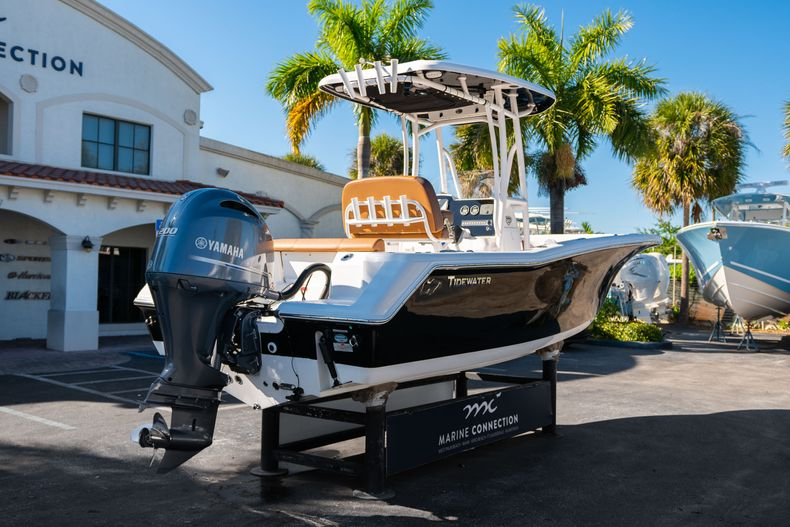 Thumbnail 10 for Used 2017 Tidewater 220 CC Adventure boat for sale in West Palm Beach, FL
