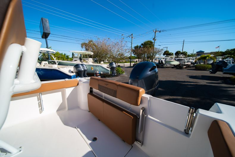 Thumbnail 17 for Used 2017 Tidewater 220 CC Adventure boat for sale in West Palm Beach, FL