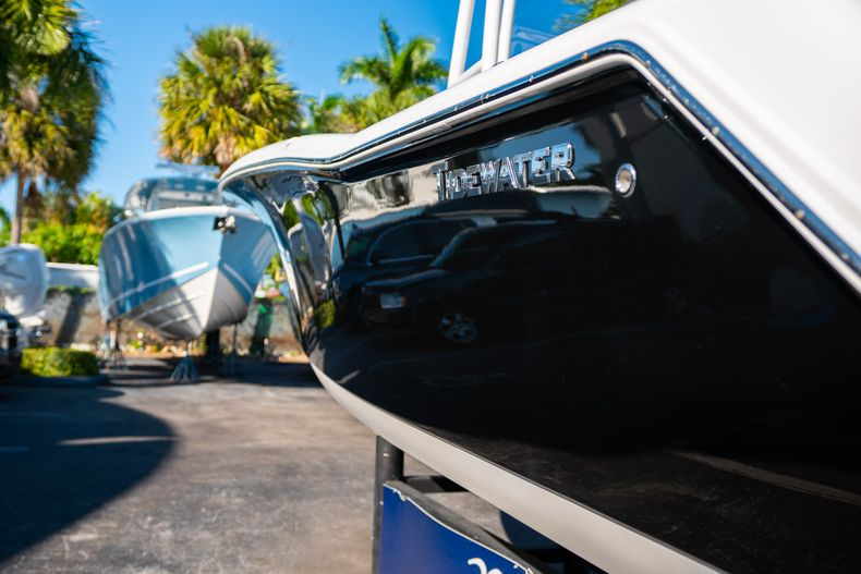 Thumbnail 8 for Used 2017 Tidewater 220 CC Adventure boat for sale in West Palm Beach, FL