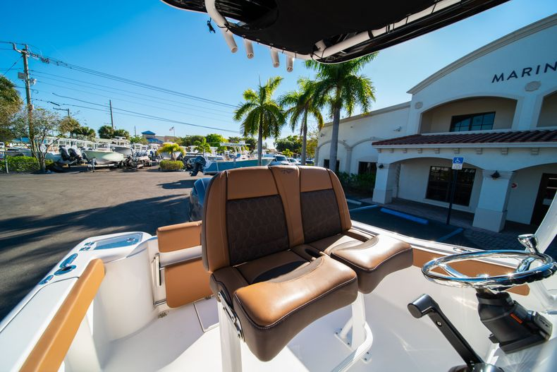 Thumbnail 31 for Used 2017 Tidewater 220 CC Adventure boat for sale in West Palm Beach, FL