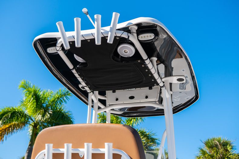 Thumbnail 12 for Used 2017 Tidewater 220 CC Adventure boat for sale in West Palm Beach, FL
