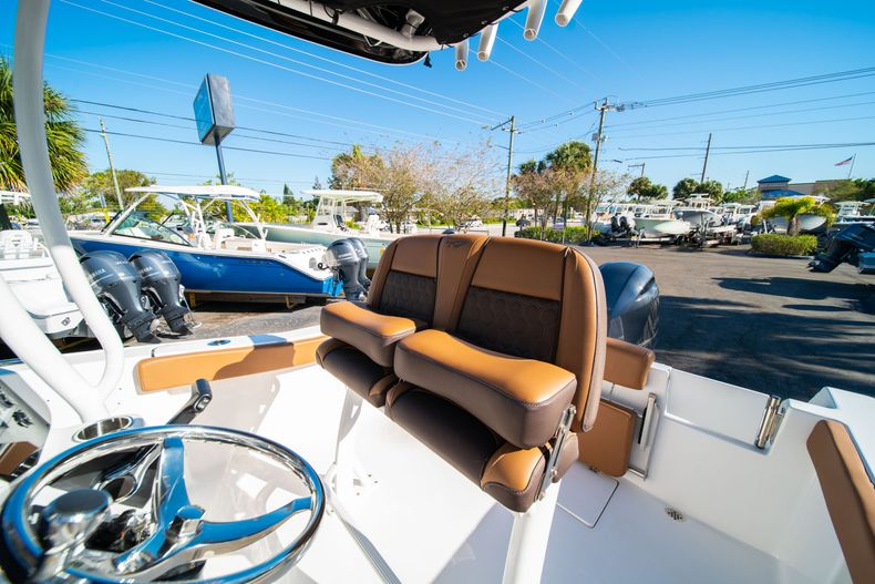 Thumbnail 32 for Used 2017 Tidewater 220 CC Adventure boat for sale in West Palm Beach, FL