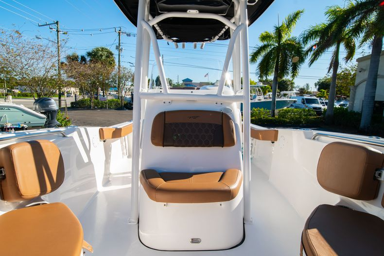 Thumbnail 47 for Used 2017 Tidewater 220 CC Adventure boat for sale in West Palm Beach, FL