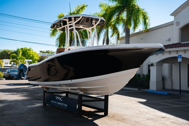 Thumbnail 1 for Used 2017 Tidewater 220 CC Adventure boat for sale in West Palm Beach, FL