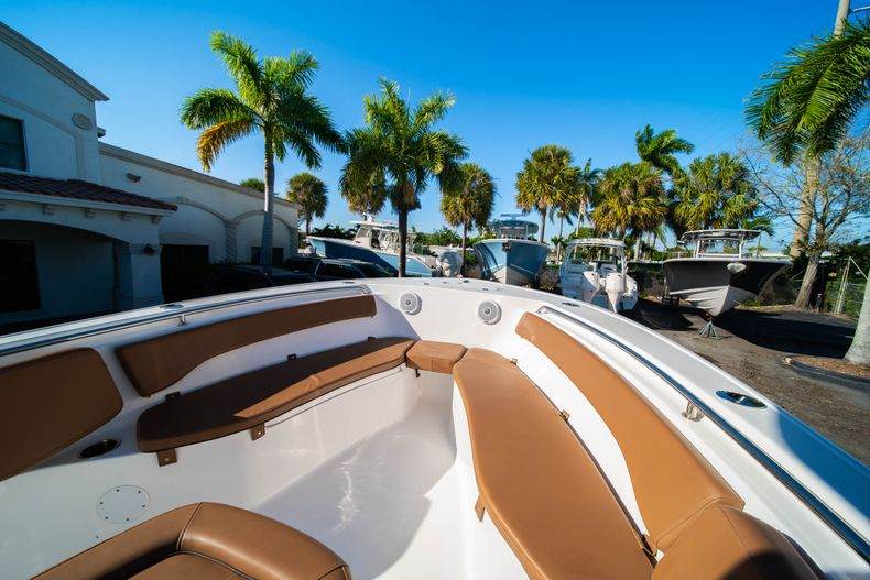 Thumbnail 38 for Used 2017 Tidewater 220 CC Adventure boat for sale in West Palm Beach, FL