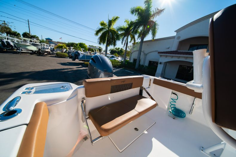 Thumbnail 16 for Used 2017 Tidewater 220 CC Adventure boat for sale in West Palm Beach, FL