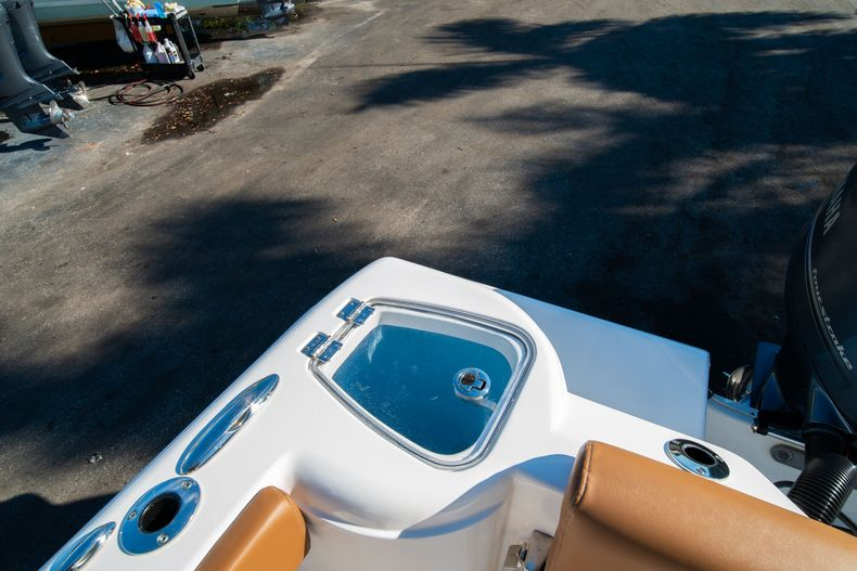 Thumbnail 13 for Used 2017 Tidewater 220 CC Adventure boat for sale in West Palm Beach, FL