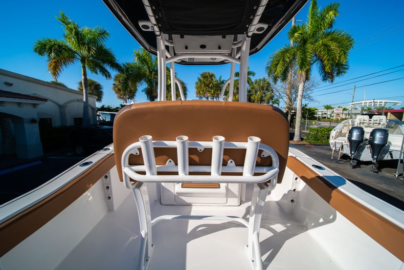 Thumbnail 21 for Used 2017 Tidewater 220 CC Adventure boat for sale in West Palm Beach, FL