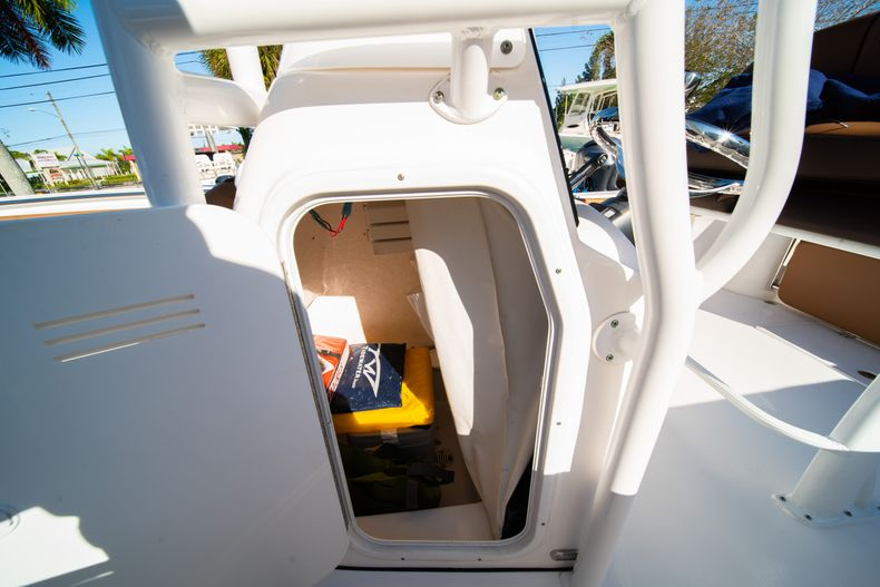 Thumbnail 37 for Used 2017 Tidewater 220 CC Adventure boat for sale in West Palm Beach, FL