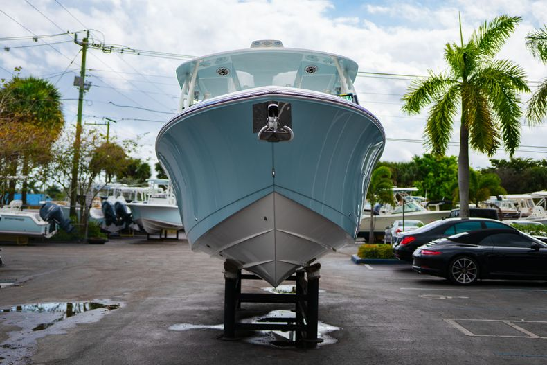 Thumbnail 2 for New 2020 Cobia 280 DC Dual Console boat for sale in West Palm Beach, FL