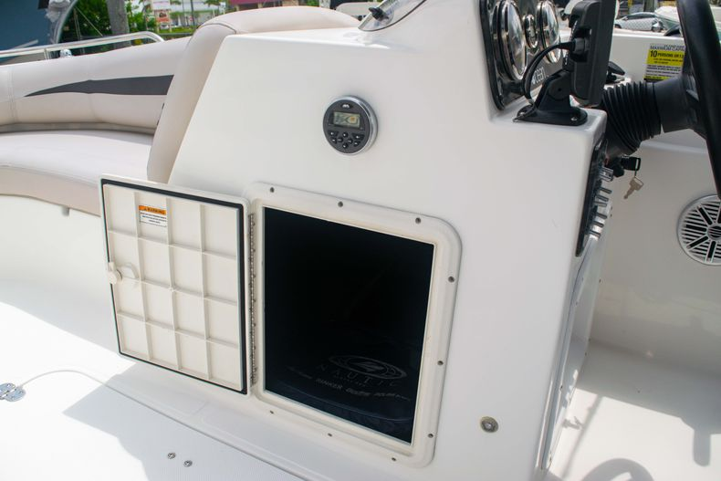 Image 24 for 2017 Hurricane SunDeck Sport SS 188 OB in West Palm Beach, FL
