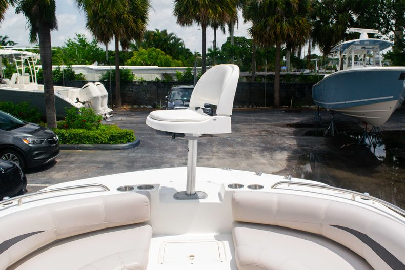 Image 35 for 2017 Hurricane SunDeck Sport SS 188 OB in West Palm Beach, FL