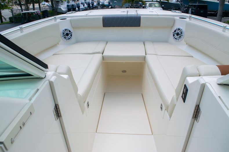 Thumbnail 61 for New 2020 Cobia 330 DC boat for sale in West Palm Beach, FL