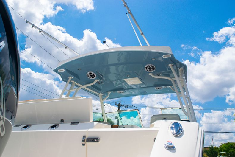 Image 4 for 2020 Cobia 330 DC in West Palm Beach, FL