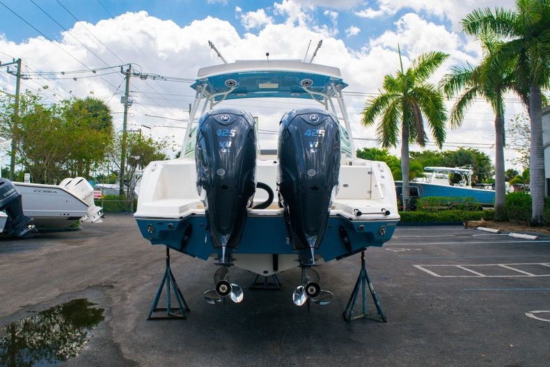 Thumbnail 2 for New 2020 Cobia 330 DC boat for sale in West Palm Beach, FL