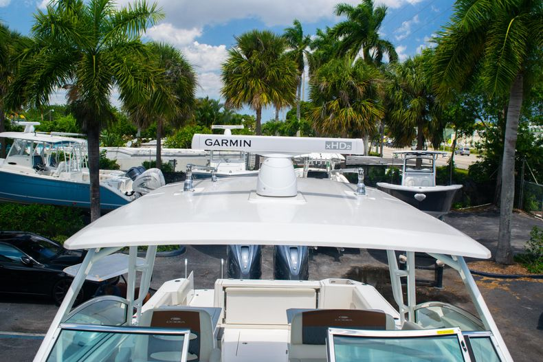 Thumbnail 66 for New 2020 Cobia 330 DC boat for sale in West Palm Beach, FL