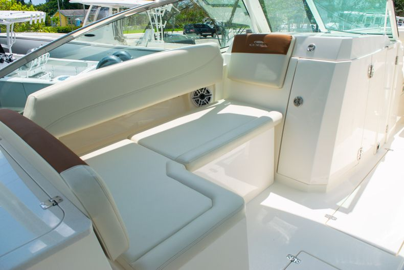Thumbnail 58 for New 2020 Cobia 330 DC boat for sale in West Palm Beach, FL