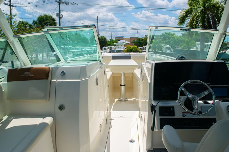 Thumbnail 59 for New 2020 Cobia 330 DC boat for sale in West Palm Beach, FL
