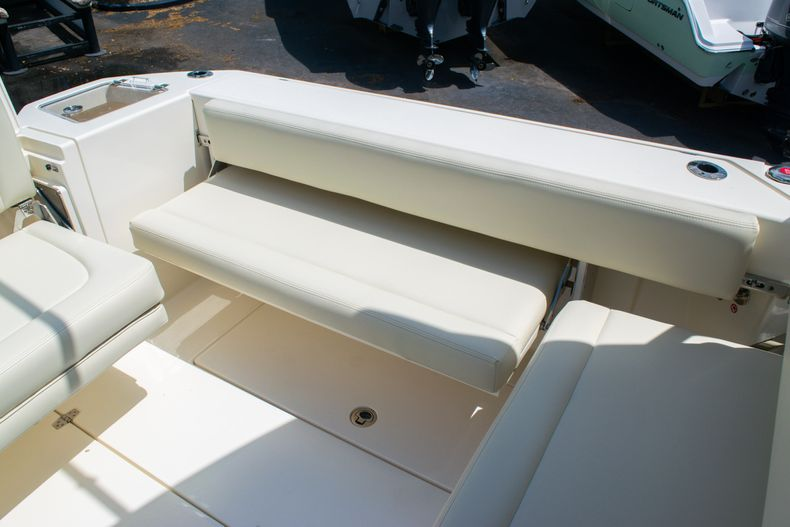 Thumbnail 13 for New 2020 Cobia 330 DC boat for sale in West Palm Beach, FL