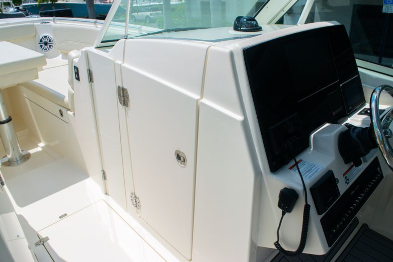 Thumbnail 52 for New 2020 Cobia 330 DC boat for sale in West Palm Beach, FL