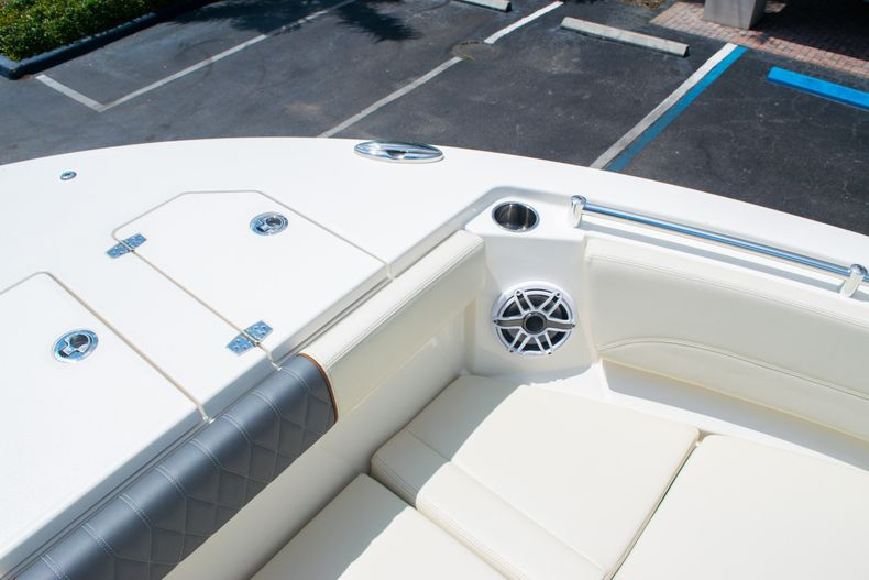 Thumbnail 56 for New 2020 Cobia 330 DC boat for sale in West Palm Beach, FL