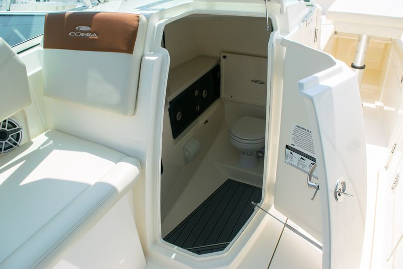 Thumbnail 48 for New 2020 Cobia 330 DC boat for sale in West Palm Beach, FL