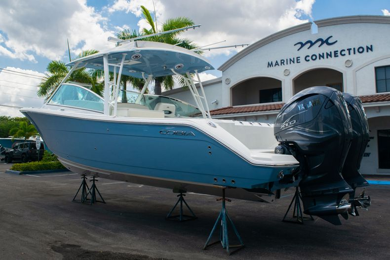 Image 1 for 2020 Cobia 330 DC in West Palm Beach, FL