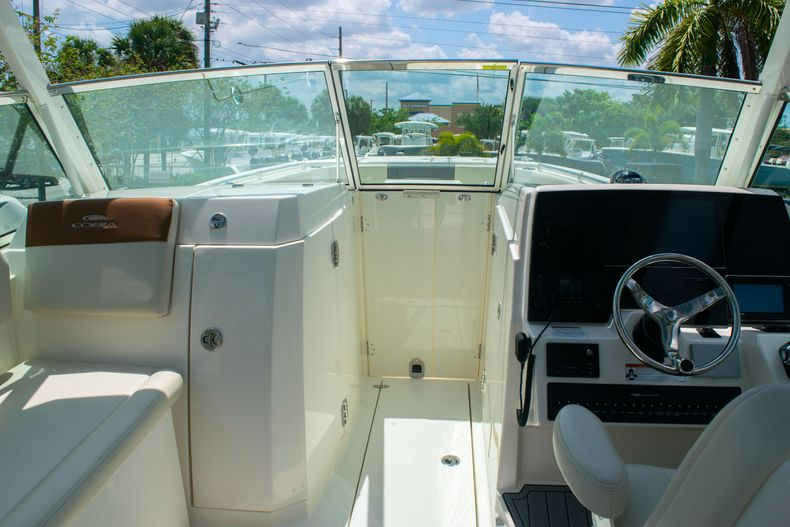 Thumbnail 54 for New 2020 Cobia 330 DC boat for sale in West Palm Beach, FL