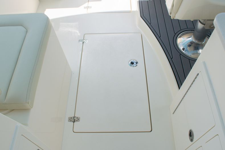 Thumbnail 30 for New 2020 Cobia 330 DC boat for sale in West Palm Beach, FL