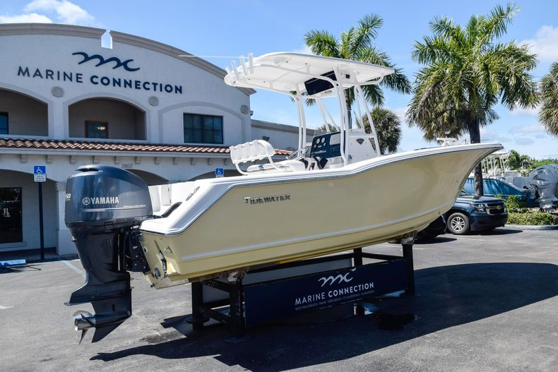 Thumbnail 5 for Used 2013 Tidewater 230 CC Adventure boat for sale in West Palm Beach, FL