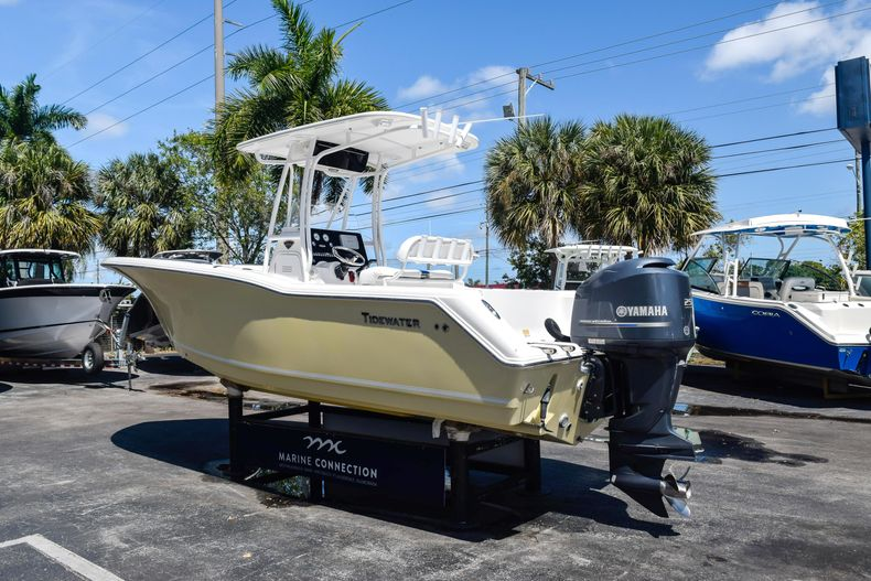 Thumbnail 7 for Used 2013 Tidewater 230 CC Adventure boat for sale in West Palm Beach, FL