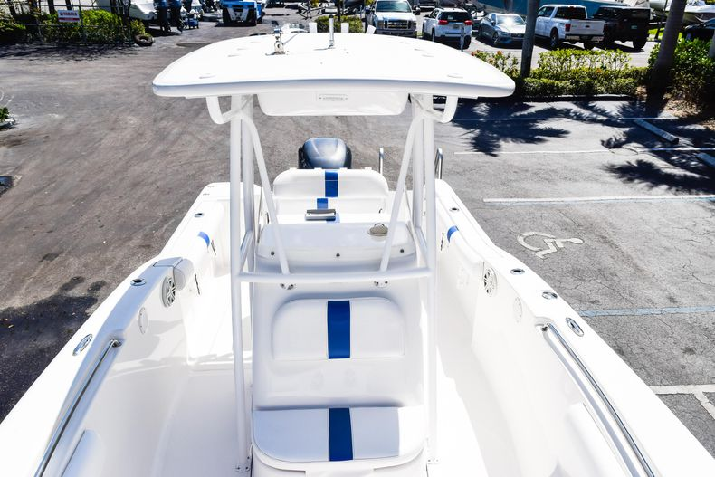 Thumbnail 59 for Used 2013 Tidewater 230 CC Adventure boat for sale in West Palm Beach, FL