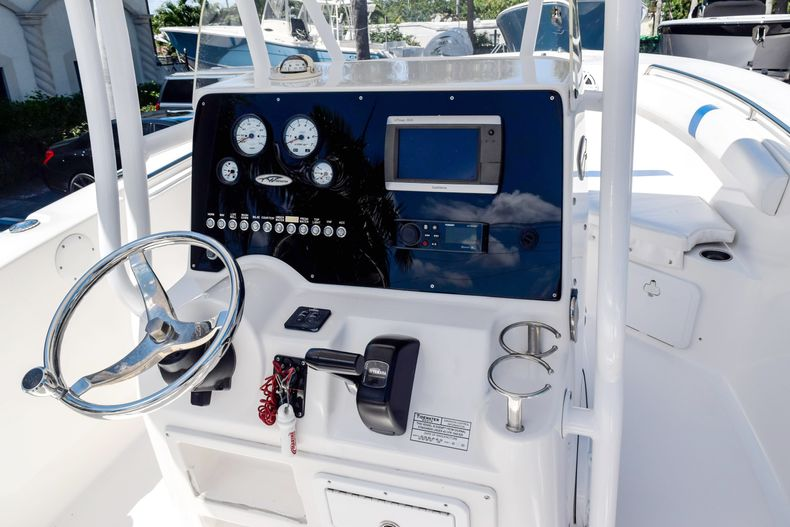 Thumbnail 24 for Used 2013 Tidewater 230 CC Adventure boat for sale in West Palm Beach, FL