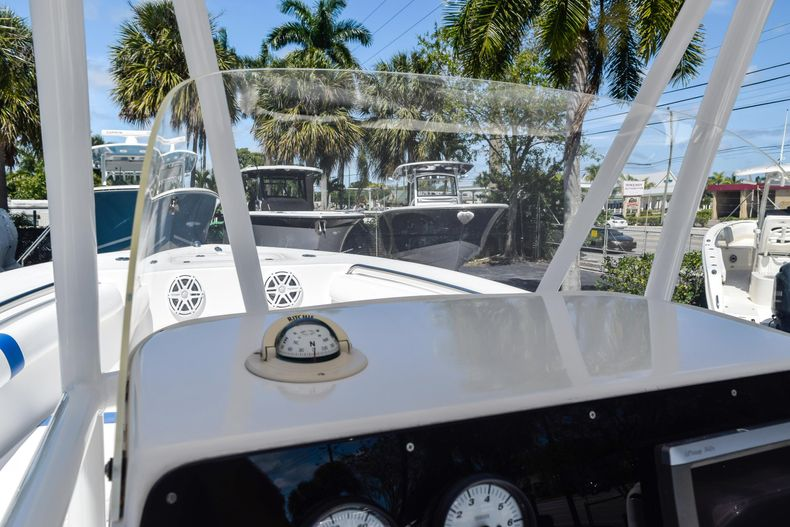 Thumbnail 37 for Used 2013 Tidewater 230 CC Adventure boat for sale in West Palm Beach, FL