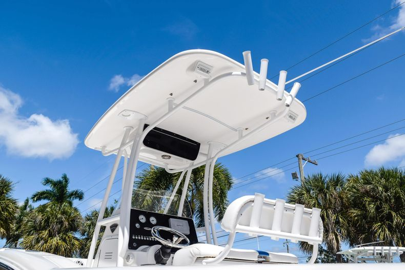 Thumbnail 9 for Used 2013 Tidewater 230 CC Adventure boat for sale in West Palm Beach, FL